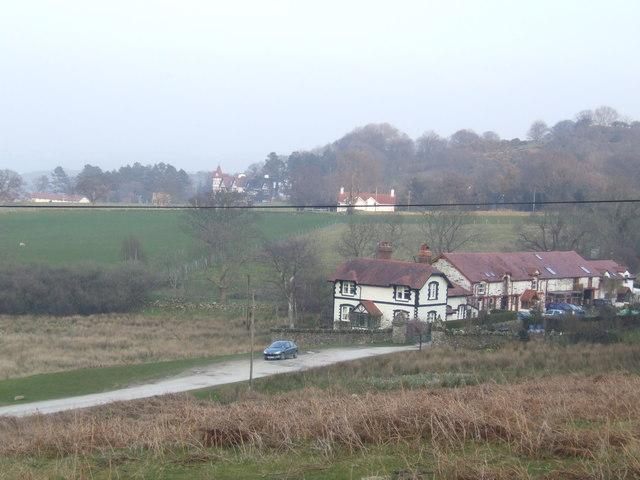 Crow's Nest Farm