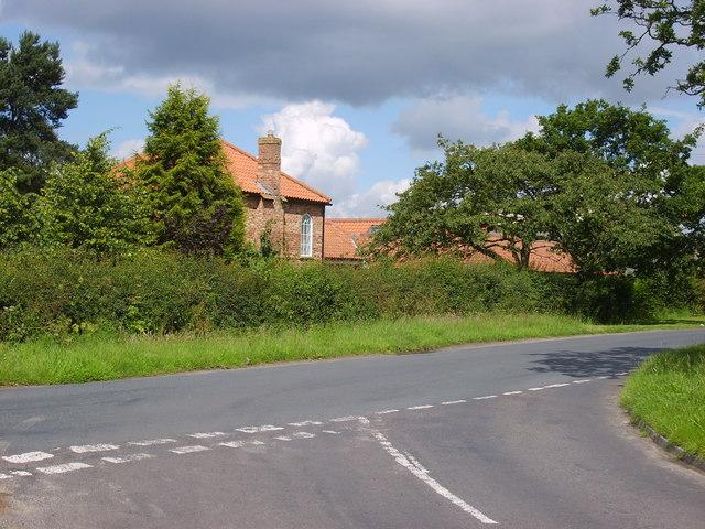 East Carlton Farm