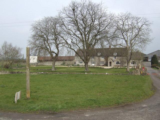 Inglestone Farm
