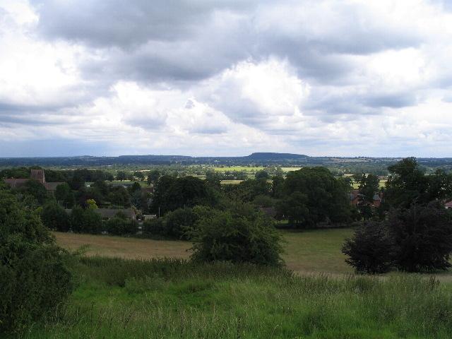 Alberbury and Nesscliffe