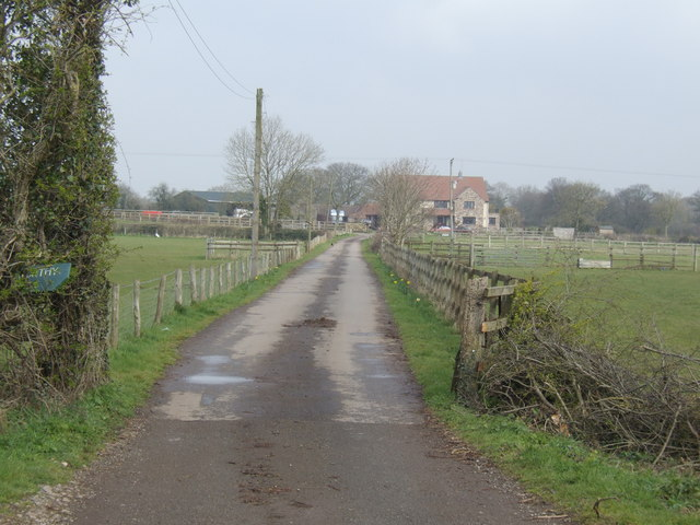 Ashworthy Farm