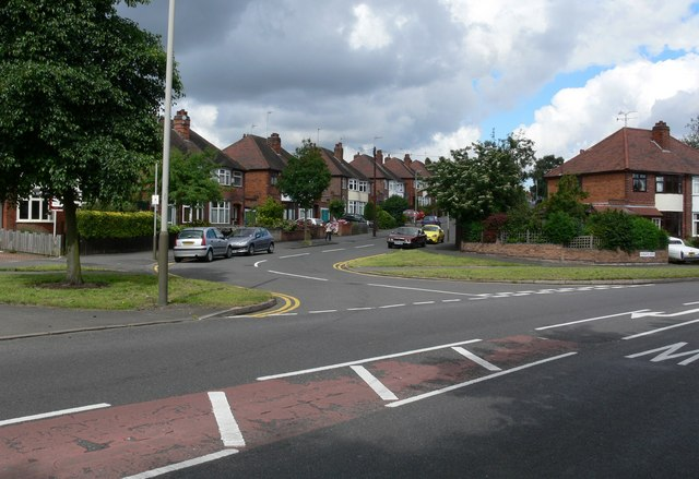 Wyngate Drive, Leicester