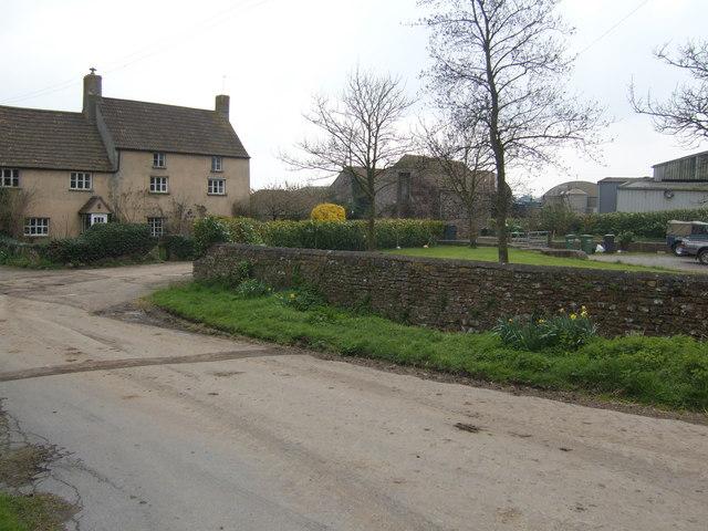 Mill Farm, Tytherington