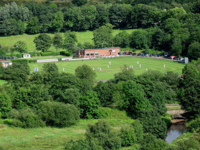 Saddleworth Cricket Club