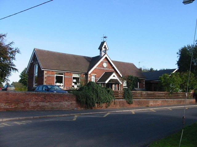 Church of England Primary School
