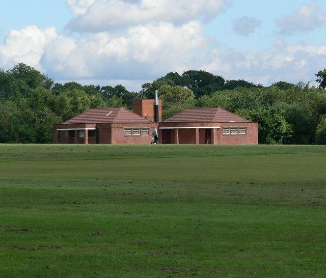 Western Park, Leicester
