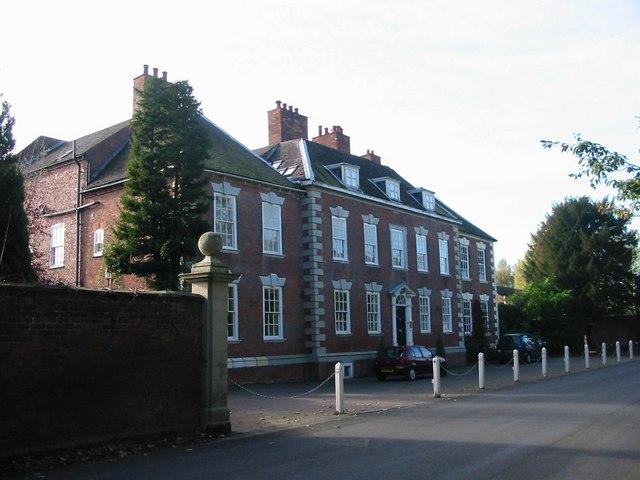 Colton House