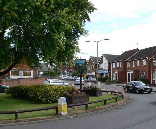 Glenfield Village