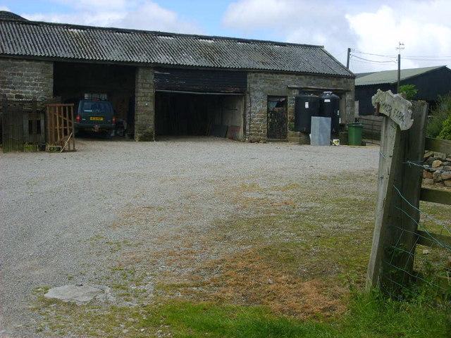 Hammer Farm