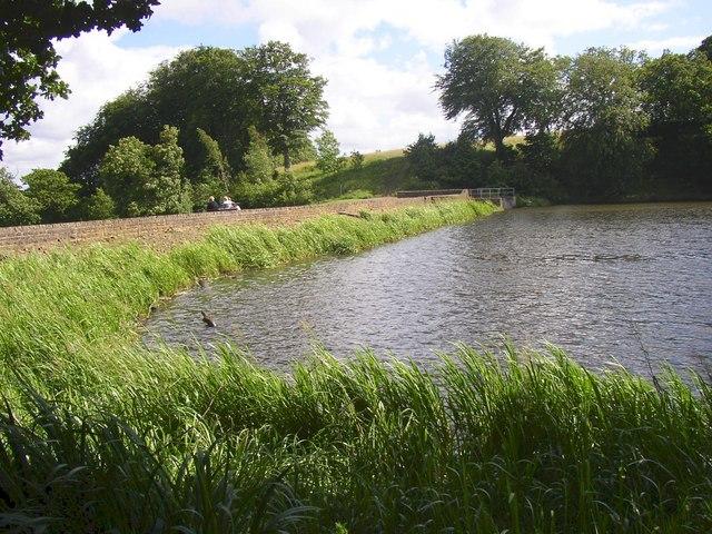 Chellow Dean Reservoir, Heaton / Allerton, Bradford