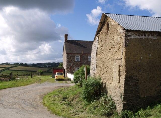 Norley Farm