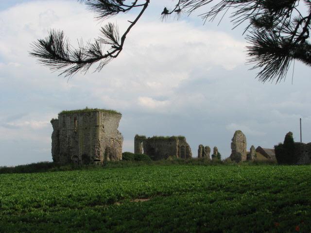 Broomholm Priory