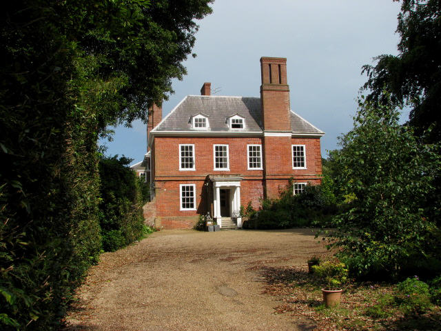 Burnley Hall