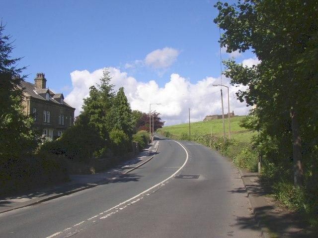 Haworth Road, Sandy Lane, Heaton, Bradford