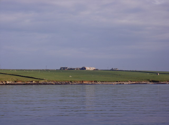 Farm of Charleston, Papa Westray