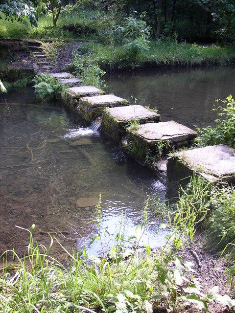 Stepping Stones, Chellow Dean, Heaton / Allerton, Bradford