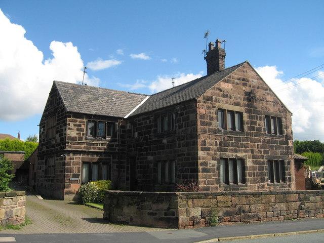 Cavendish Farm, Weston Village