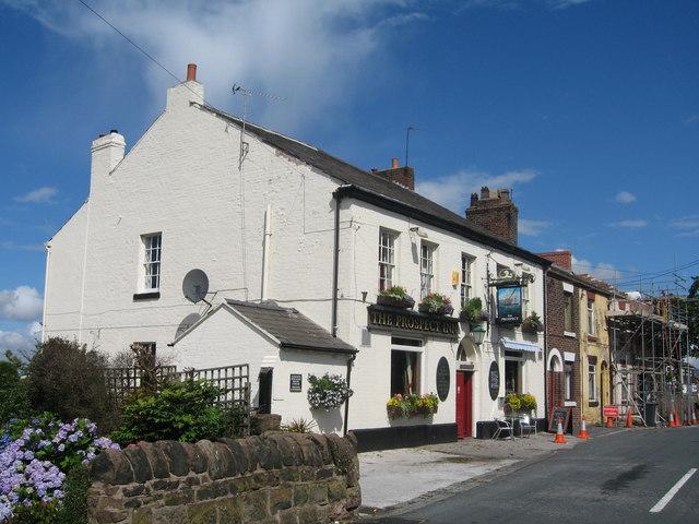 The Prospect Inn, Runcorn Hill