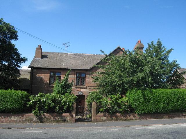 Manor Farm, Weston Village