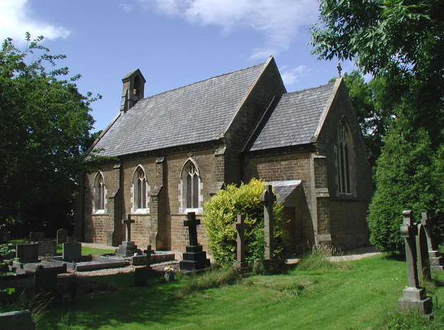 St. Paul's Church, Tickton