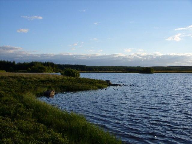 Loch Ochiltree