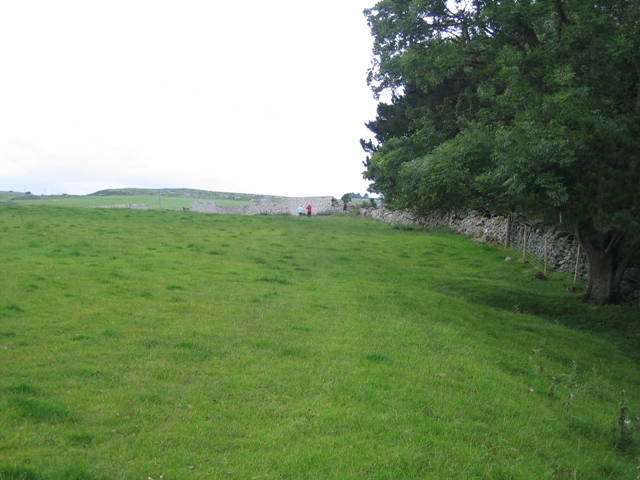 The Anglesey Coastal Path