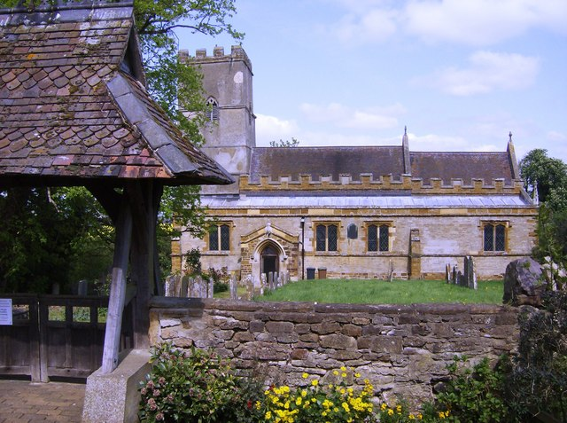 St. Michael's, Church Stowe