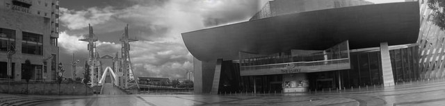 The Lowry Panoramic