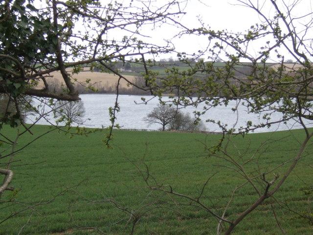 Ravensthorpe reservoir