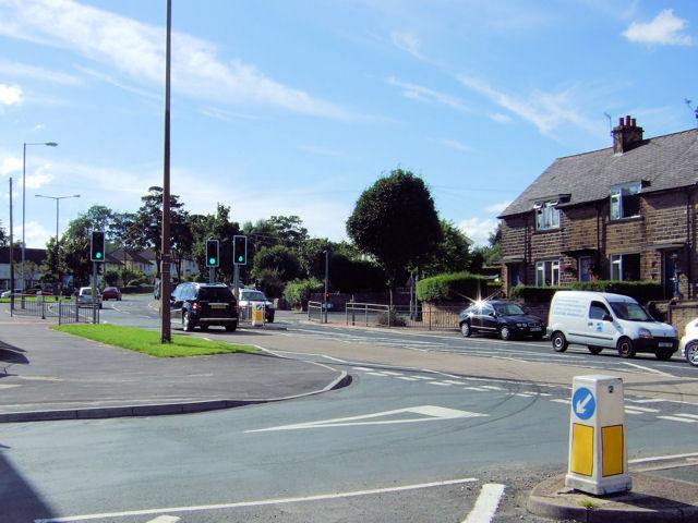 Bradley Road, Bradley