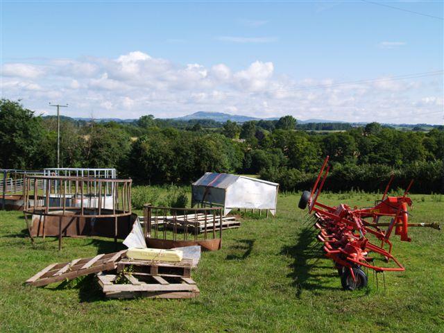 Cefn Coch Farm
