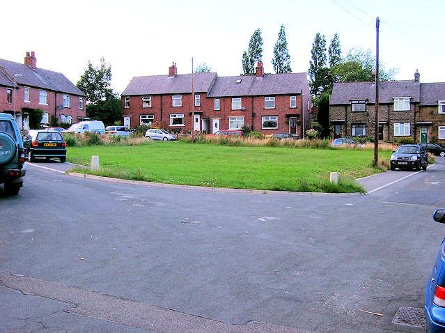 Curzon Street, Bradley
