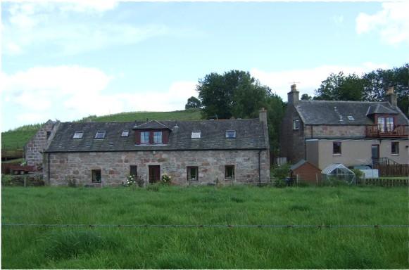 Oldyleiper Cottages