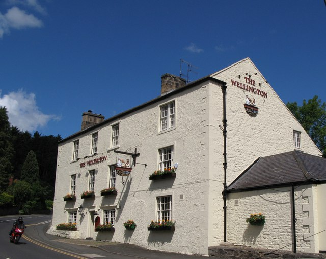 The Wellington, Riding Mill