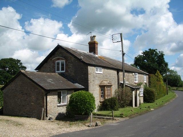 Cottage at Totnell Corner