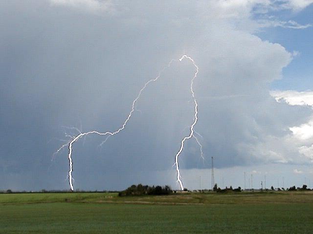Lightning Conductors