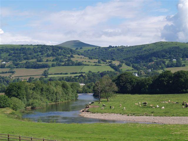 River Usk