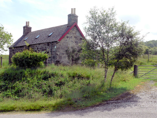 Cottage at Chealamy