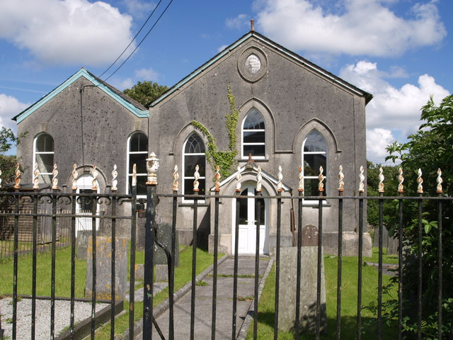 Bradford Rehoboth Chapel