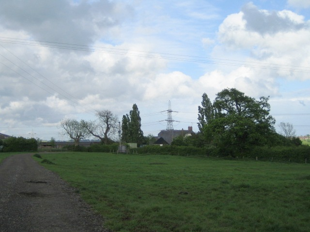 Sion Hill Farm, East Claydon