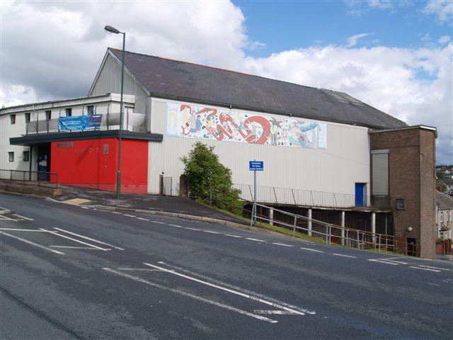 Beaufort Theatre