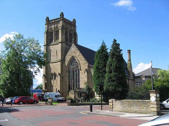 Jesmond Parish Church