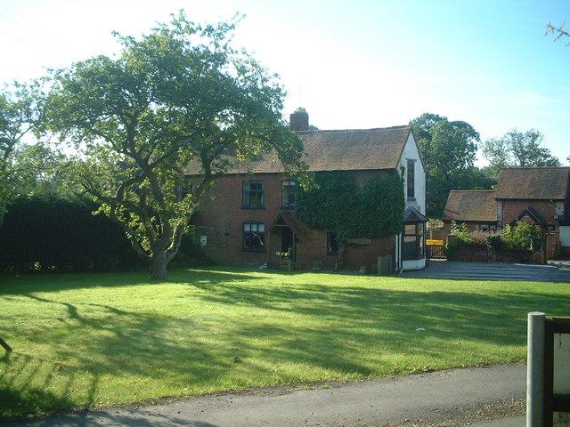 Mereside Cottage
