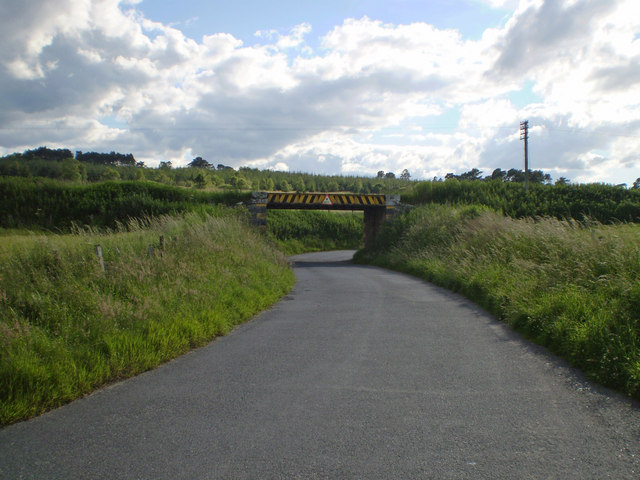 Ruthven Railway Bridge