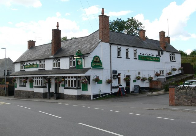 The Bulls Head, Ratby
