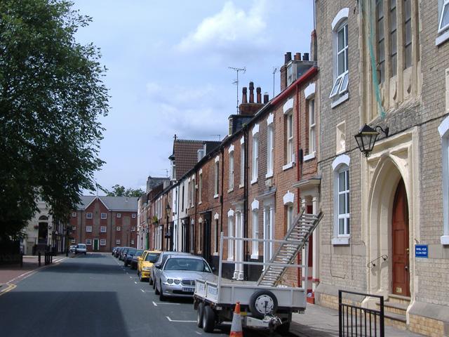 John Street, Hull