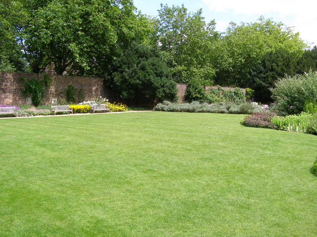 Kitchen Garden at Kenwood