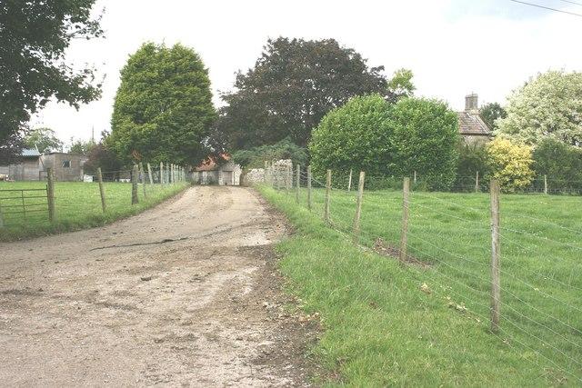 2007 : Wallmead House Farm near Timsbury