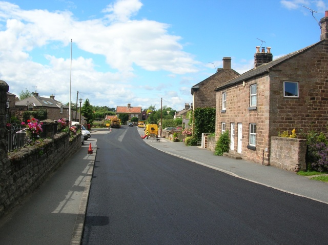 Resurfacing Spofforth
