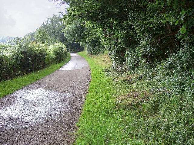 Valeways Millennium Heritage Trail, Llansannor